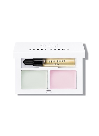 Bobbi Brown Extra Glow Skincare Palette Renkli